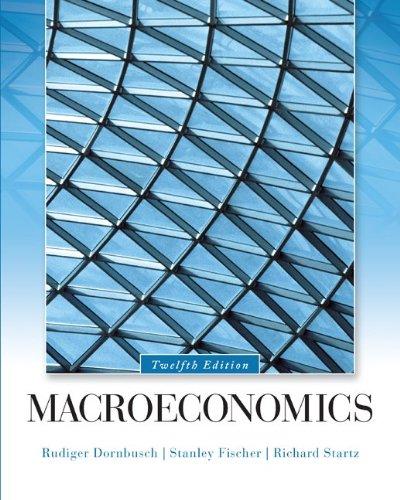 Macroeconomics: Dornbusch