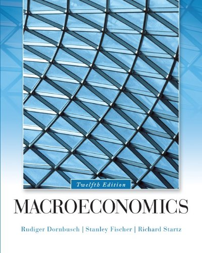 9780078021831: Macroeconomics (The Mcgraw-hill Series Economics)