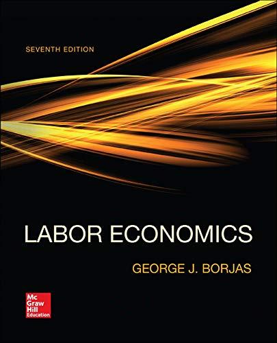 9780078021886: Labor Economics