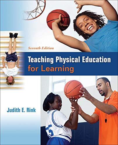 9780078022692: Teaching Physical Education for Learning