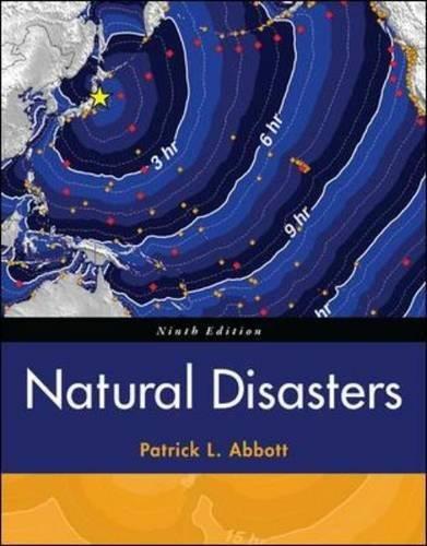 9780078022876: Natural Disasters