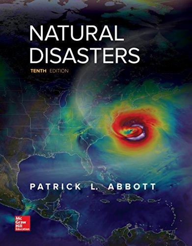 9780078022982: Natural Disasters