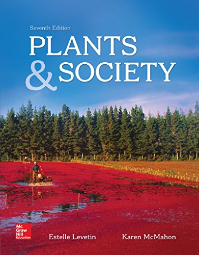 9780078023033: Plants and Society
