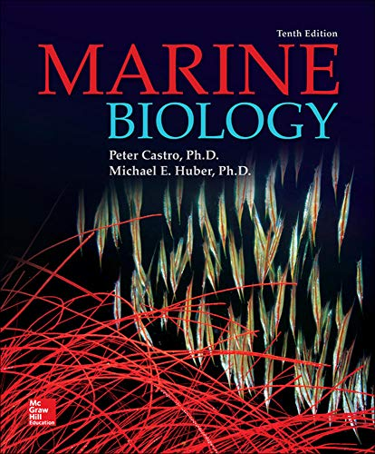 9780078023064: Marine Biology (Botany, Zoology, Ecology and Evolution)