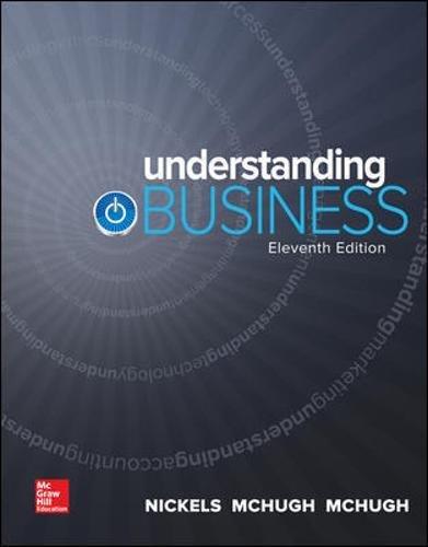 9780078023163: Understanding Business
