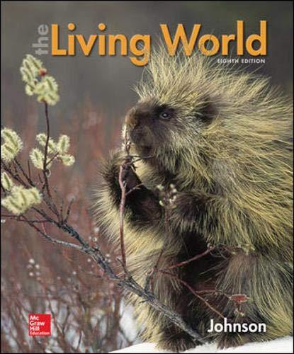 9780078024214: The Living World