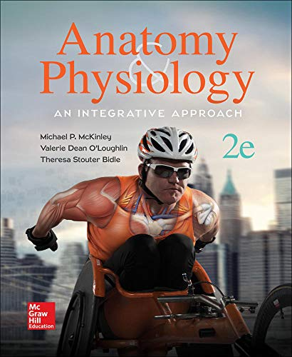9780078024283: Anatomy & Physiology: An Integrative Approach