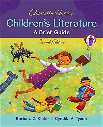 9780078024429: Charlotte Huck's Children's Literature: A Brief Guide