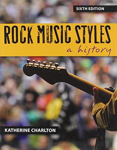 9780078025075: Rock Music Styles