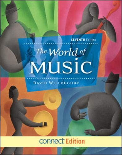 9780078025167: The World of Music