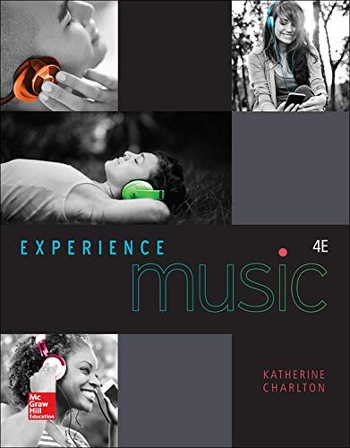 9780078025228: Experience Music