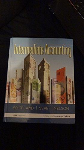9780078025327: Intermediate Accounting