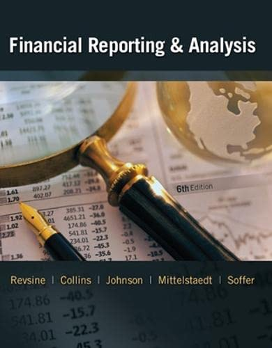 9780078025679: Financial Reporting and Analysis