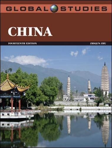 9780078026195: Global Studies: China
