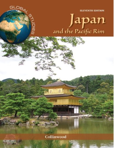 9780078026249: Japan and the Pacific Rim, 11th Edition