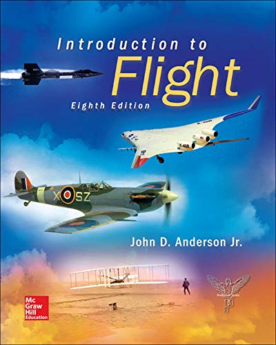 9780078027673: Introduction to Flight (Mechanical Engineering)