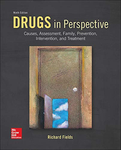 9780078028656: Drugs in Perspective