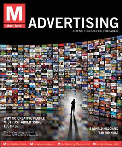 M - Advertising: Michael Weigold; Christian