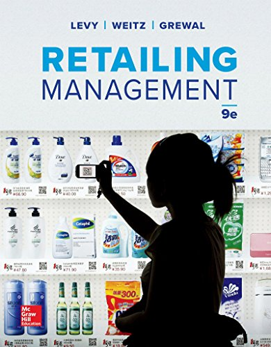 9780078028991: Retailing Management, 9th Edition