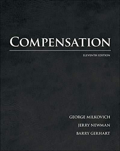 9780078029493: Compensation