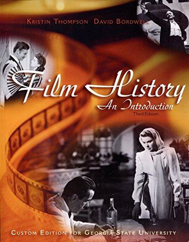FILM HISTORY >CUSTOM<: Kristin Thompson and