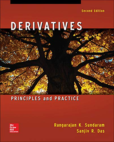 9780078034732: Derivatives (The Mcgraw-Hill/Irwin Series in Finance, Insureance and Real Estate)