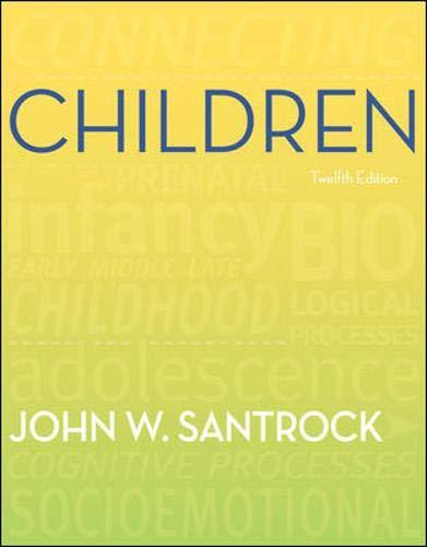 9780078035128: Children