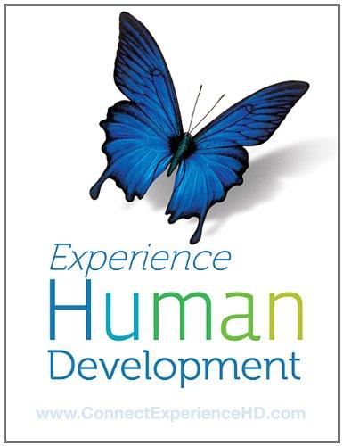 9780078035142: Experience Human Development, 12th Edition