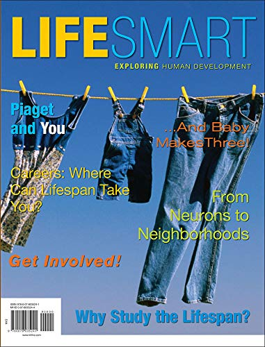 9780078035241: LifeSmart