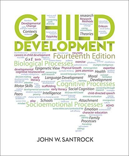 9780078035333: Child Development