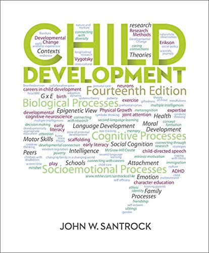 9780078035333: Child Development