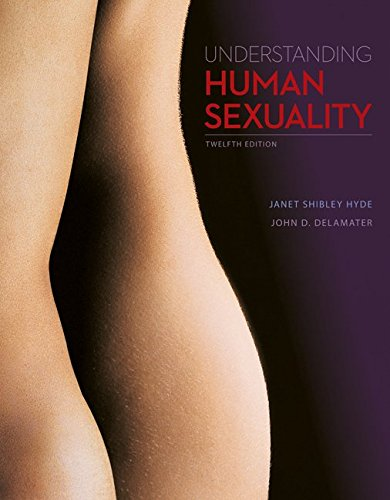 9780078035395: Understanding Human Sexuality