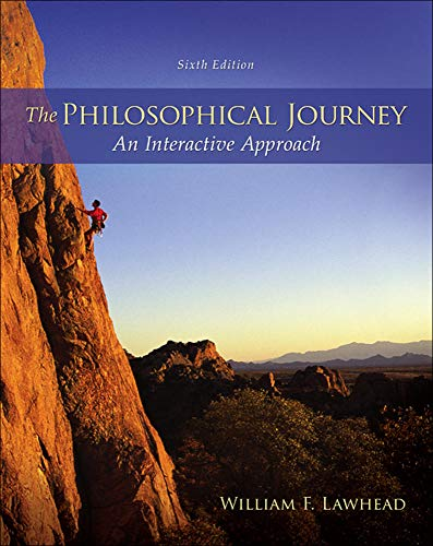9780078038341: The Philosophical Journey: An Interactive Approach