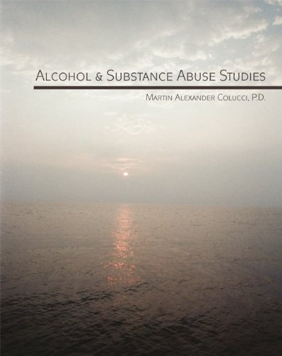 9780078038822: Alcohol & Substance Abuse Studies