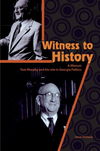 9780078038884: LSC CPSX (GEORGIA STATE UNIVERSITY) :   LSC CPSG (GA State) Biography of Tom Murphy