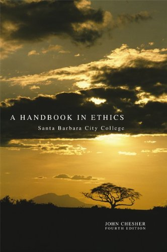 9780078039157: LSC CPSU (SANTA BARBARA CITY COLLEGE) PHIL 101: A Handbook in Ethics