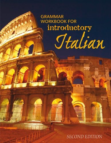 9780078039263: LSC CPST (ALLAN HANCOCK COLLEGE) ITAL101:   LSC CPSO Grammar Workbook for Introductory Italian