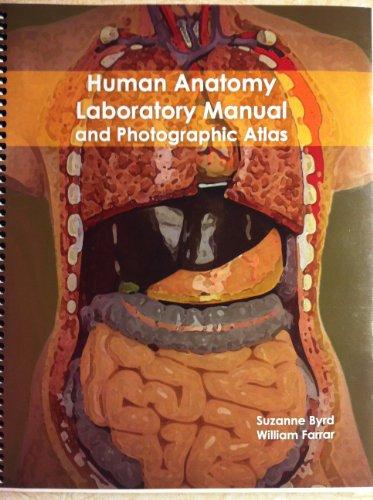 9780078041341: Human Anatomy Laboratory Manual and Photographic Atlas