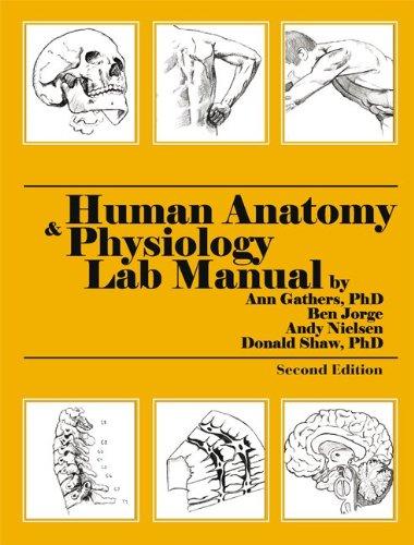9780078042645: Human Anatomy & Physiology Lab Manual