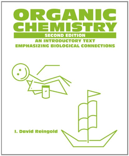 9780078043246: (Juniata Pa) Organic Chemistry or the Happy Carbon, an Introductory Text Emphasizing Biological Connections