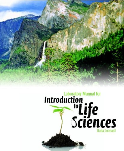 9780078044595: LSC CPSU (WILLOW INTERNATIONAL CENTER) BIO3: Laboratory Manual for Introduction to Life Sciences