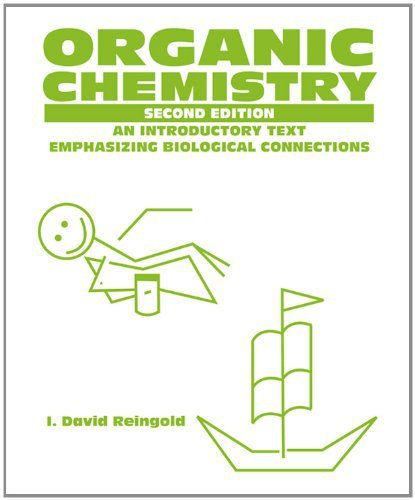 9780078044670: Organic Chemistry (Updated Second Edition, Juniata College)