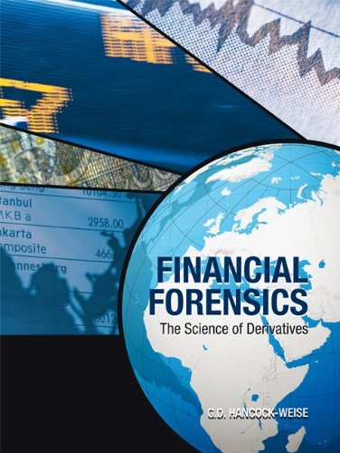 9780078047497: LSC (UNIV OF MISSOURI ST LOUIS) Financial Forensics: The Science of Derivatives