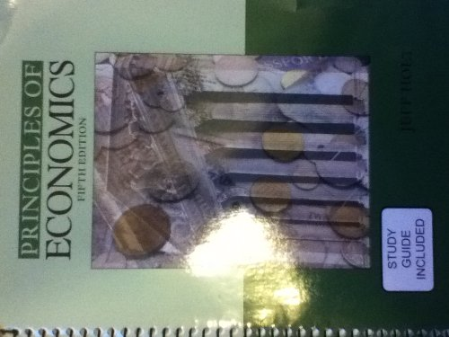 9780078047695: Principles of Economics