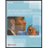 9780078082122: Cis500: Business Driven Information Systems (with access code) Strayer
