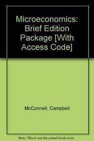 9780078083136: Loose-leaf Microeconomics Brief Edition + Connect Plus