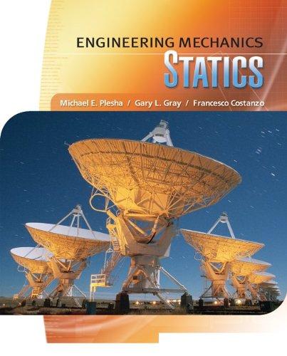 9780078085116: Engineering Mechanics: Statics + CONNECT Access Card for Eng Mech S&D