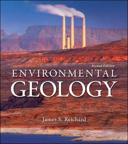 9780078096075: Environmental Geology