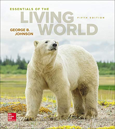 9780078096945: Essentials of the Living World