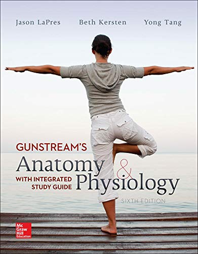9780078097294: Anatomy and Physiology with Integrated Study Guide